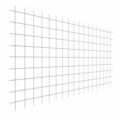 """Сетка """"Армопояс"""" ВР-1 70х70мм 4,00мм/4,00мм 1,00м/2,00м (3,50мм/3,50мм (14x25 прутков))"""