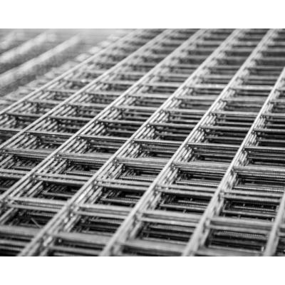 """Сетка """"Армопояс"""" ВР-1 100х100мм 3,00мм/3,00мм 0,38м/2,00м (2,50мм/2,50мм (4x18 прутков))"""